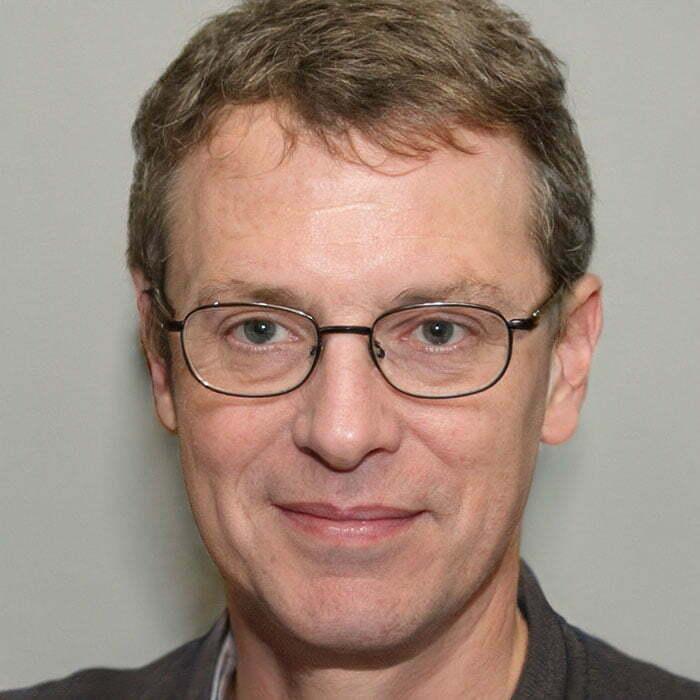 Paul Bohrer