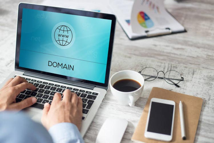 When I Buy A Domain, Can I Start Building My Website?